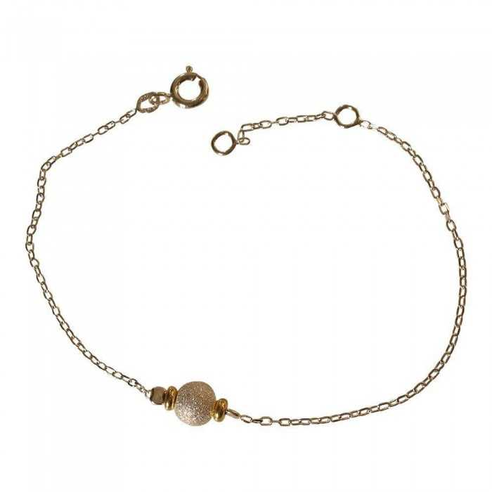 Bracelet Show DIAM. Argent massif 925