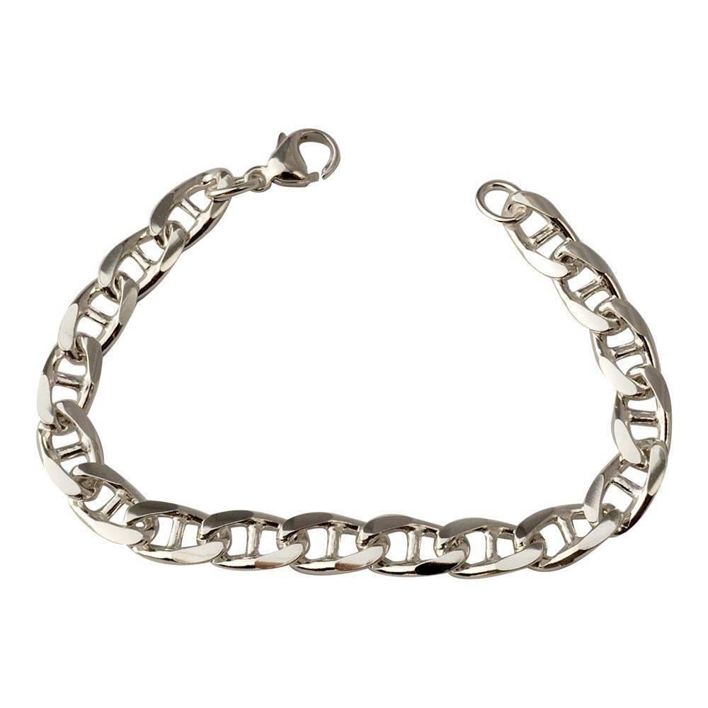 Bracelet maille marine Quai 19. Vue d'ensemble